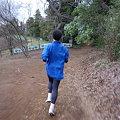 090324 小山田緑地~唐木田