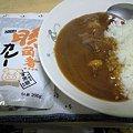 Photos: わけあり豚角煮カレー