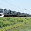 E531系K408編成 1392M 普通 上野