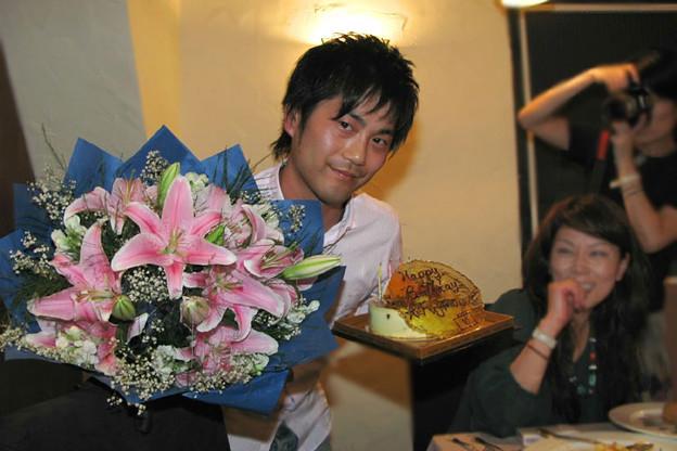 写真: JINO@上海 B.D.P.