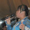 写真: モンゴル民謡