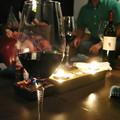 写真: GENSOの赤ワイン