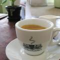 写真: コーヒー