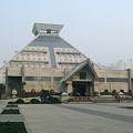 写真: 河南博物院外観