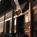 写真: 達磨大師の堂