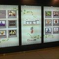 写真: CoCoLo南館3階飲食店街