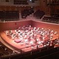 写真: 東京交響楽団第53回新潟定期セッティング