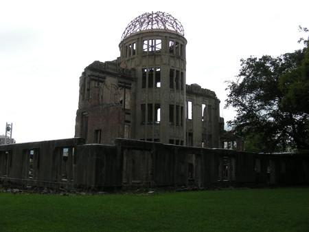 原爆ドーム(2)