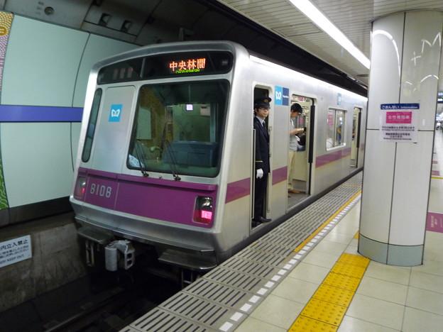 東京メトロ800系 8108F