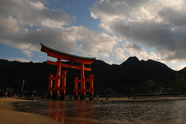 Photos: 大空と