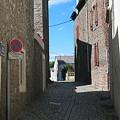 Photos: ブルターニュのとある街の風景1