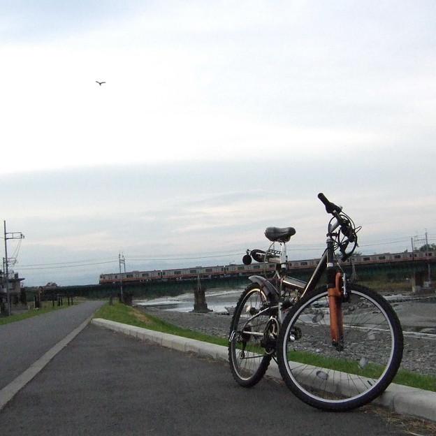 Photos: 河辺景