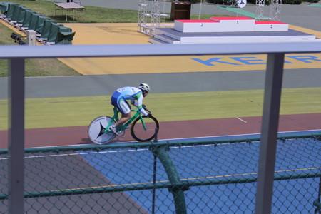 第61回全日本プロ選手権自転車競技大会