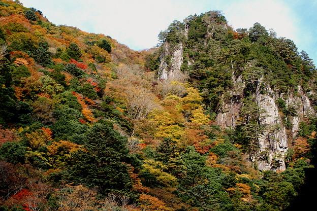 三段峡(3)
