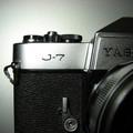 Photos: YASHICA J-7