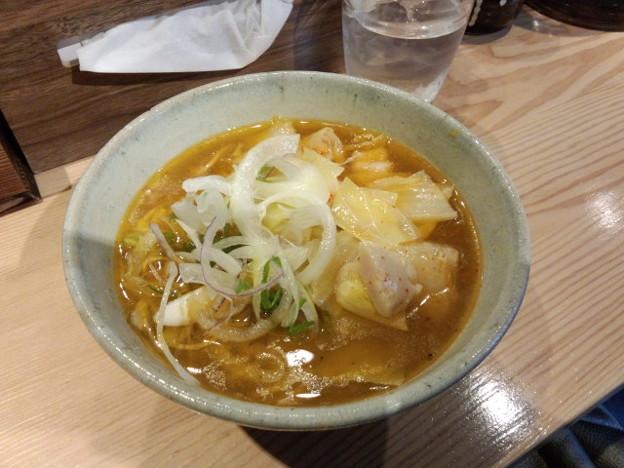 Photos: 麺や 一途@武蔵小山(東京)