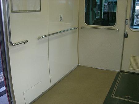 38車いすスペースs