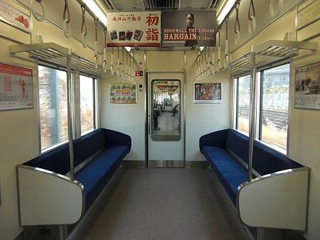 K10000-車端部