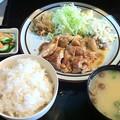 写真: 20120622昼食