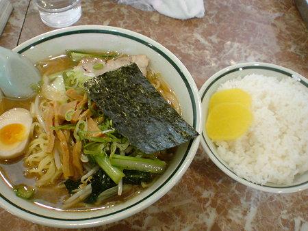 ラーメン小太郎 味噌