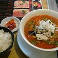 Photos: 桃月 辛味噌ラーメン