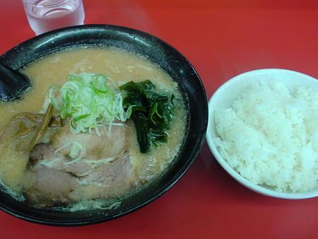 桃太郎 味噌ラーメン