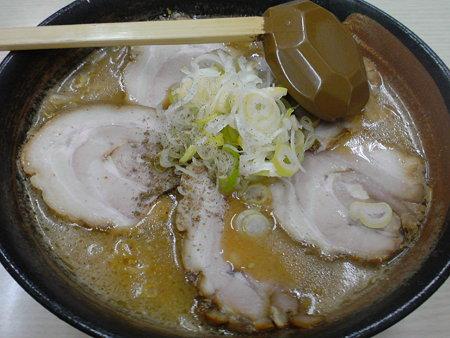 おおくら山 特製チャーシュー麺