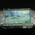 写真: PSP