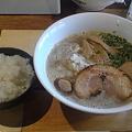 Photos: らーめん佳 あじ玉らーめん