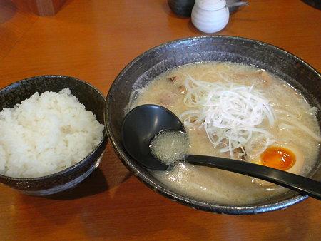 菜ヶ蔵 味噌+ライス