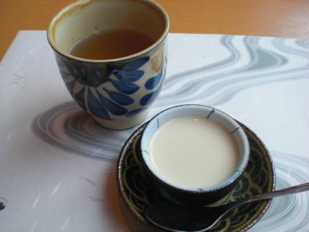 マンゴープリン&健康茶