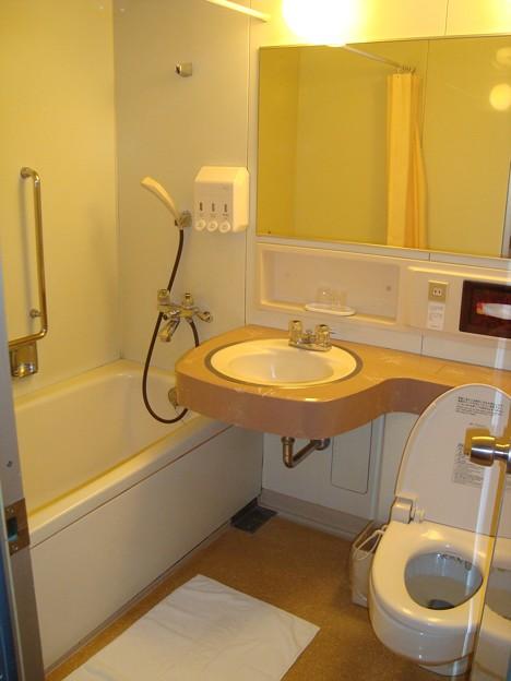 091.金沢国際ホテルのバスルーム