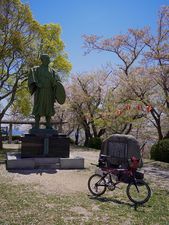 東御崎展望台