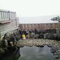 写真: 大川温泉磯の湯