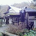 写真: きりづみ館 外観
