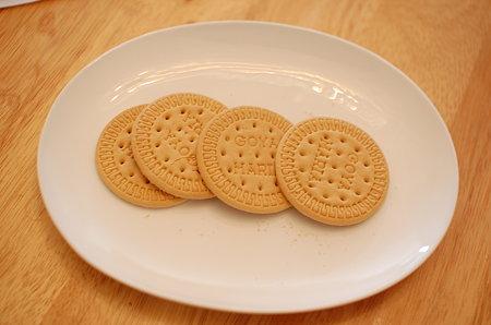 Maria Cookies by GOYA