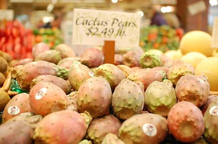 Russo's(Cactus Peers)