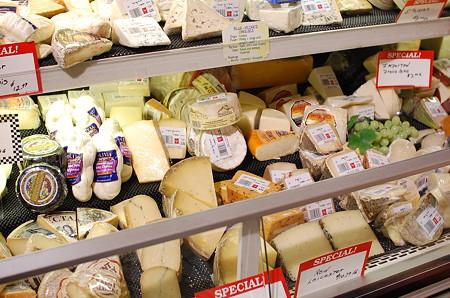 Pemberton Farms(チーズも豊富)