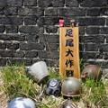 Photos: 戦士の休息