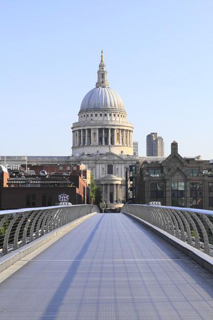 セント・ポール大聖堂 イギリス・ロンドン