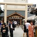 Photos: 明治座5月花形歌舞伎、昼の...