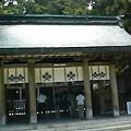 Photos: 諏訪大社上社本宮4