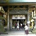 Photos: 諏訪大社上社本宮1