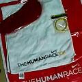 NIKE THE HUMAN RACE 10K 記念品