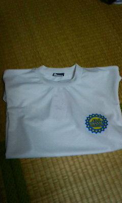青梅マラソン2009T シャツ