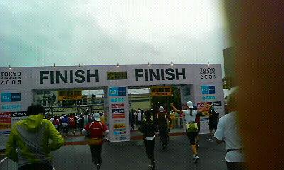 Photos: 東京マラソン2