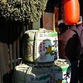 Photos: 上諏訪街道のみあるき1