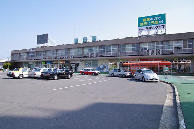 s2073_酒田駅_山形県酒田市_JR東
