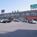 Photos: s2073_酒田駅_山形県酒田市_JR東