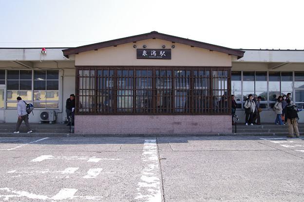 s2091_象潟駅_秋田県にかほ市象潟町_JR東
